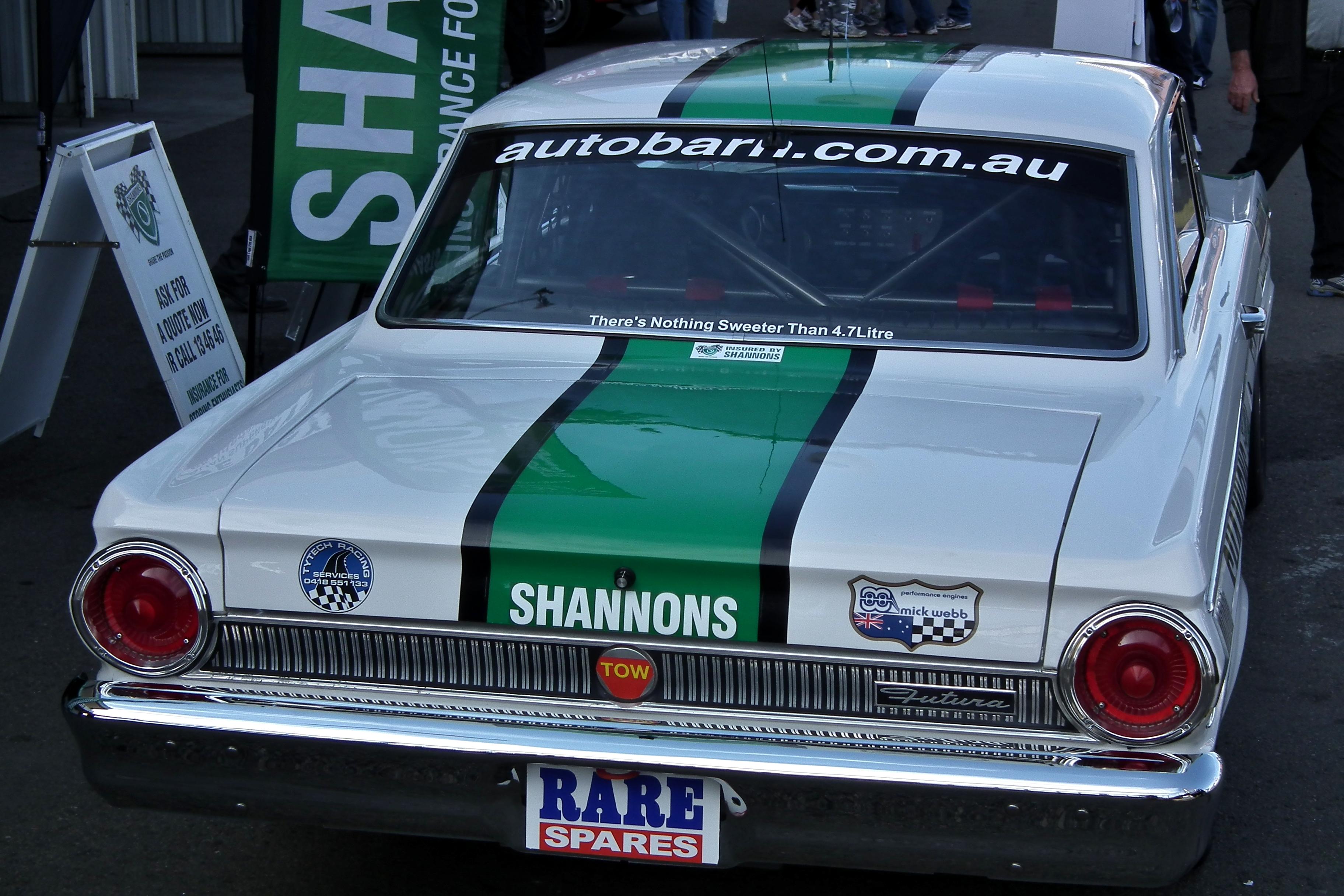 File1964 Ford Falcon Futura Sprint Hardtop 6048325561 1964