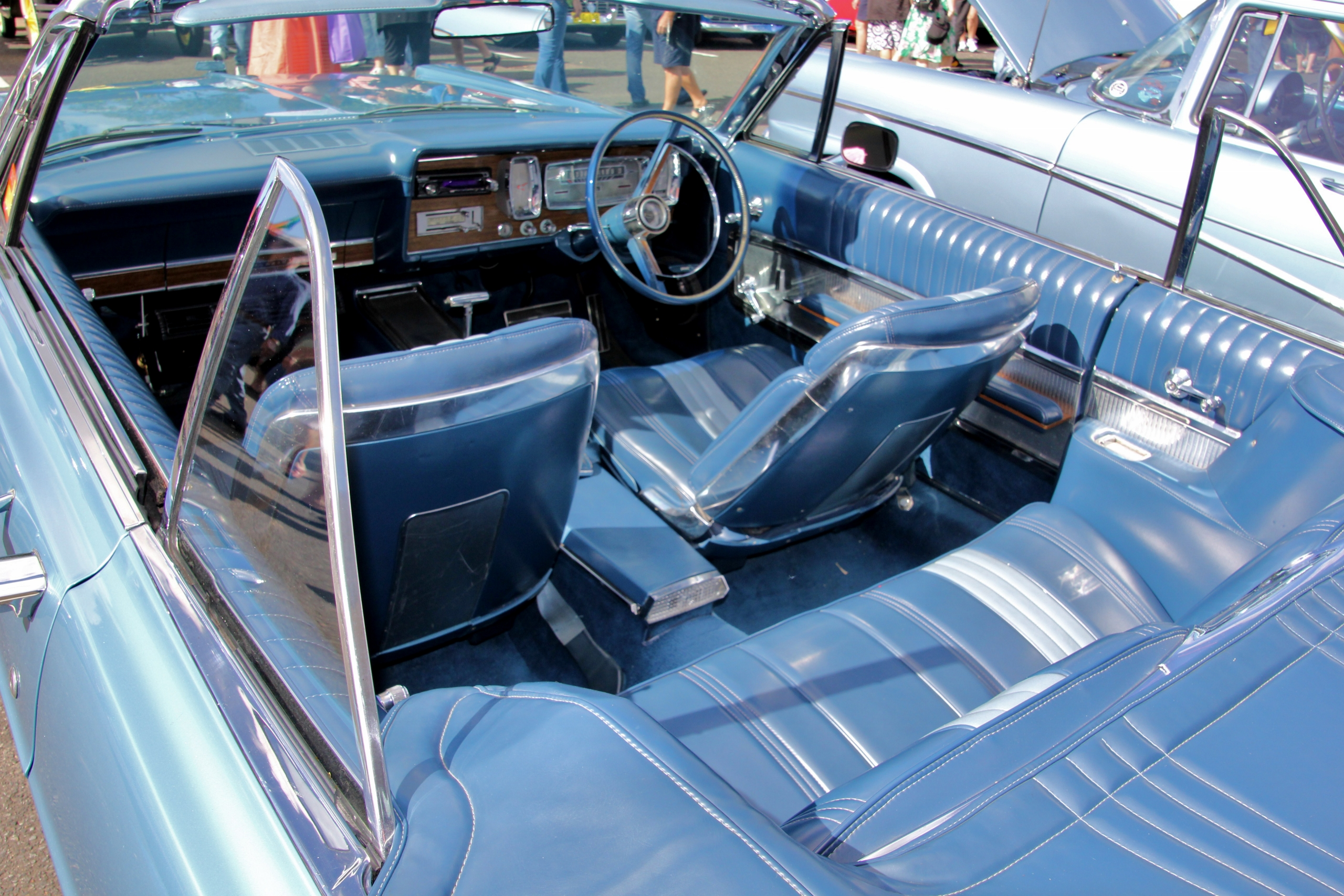 File 1965 ford galaxie 500 xl convertible  6880374570
