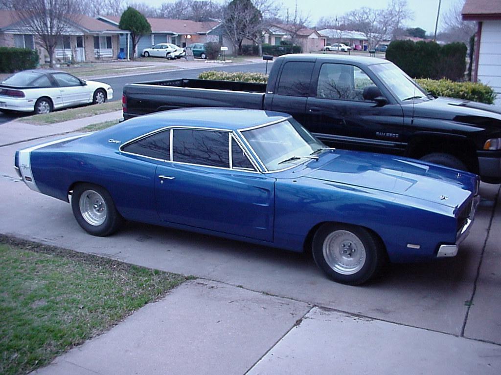 File 1969 Dodge Charger Flickr Denizen24 Jpg