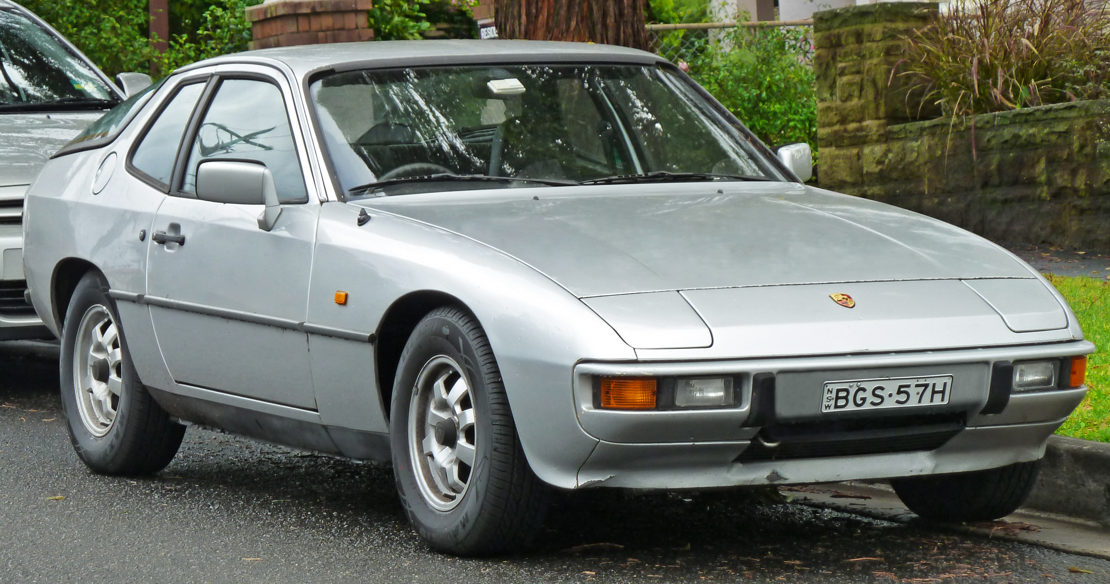 1982 Porsche 924 Related Infomation Specifications Weili Automotive Network