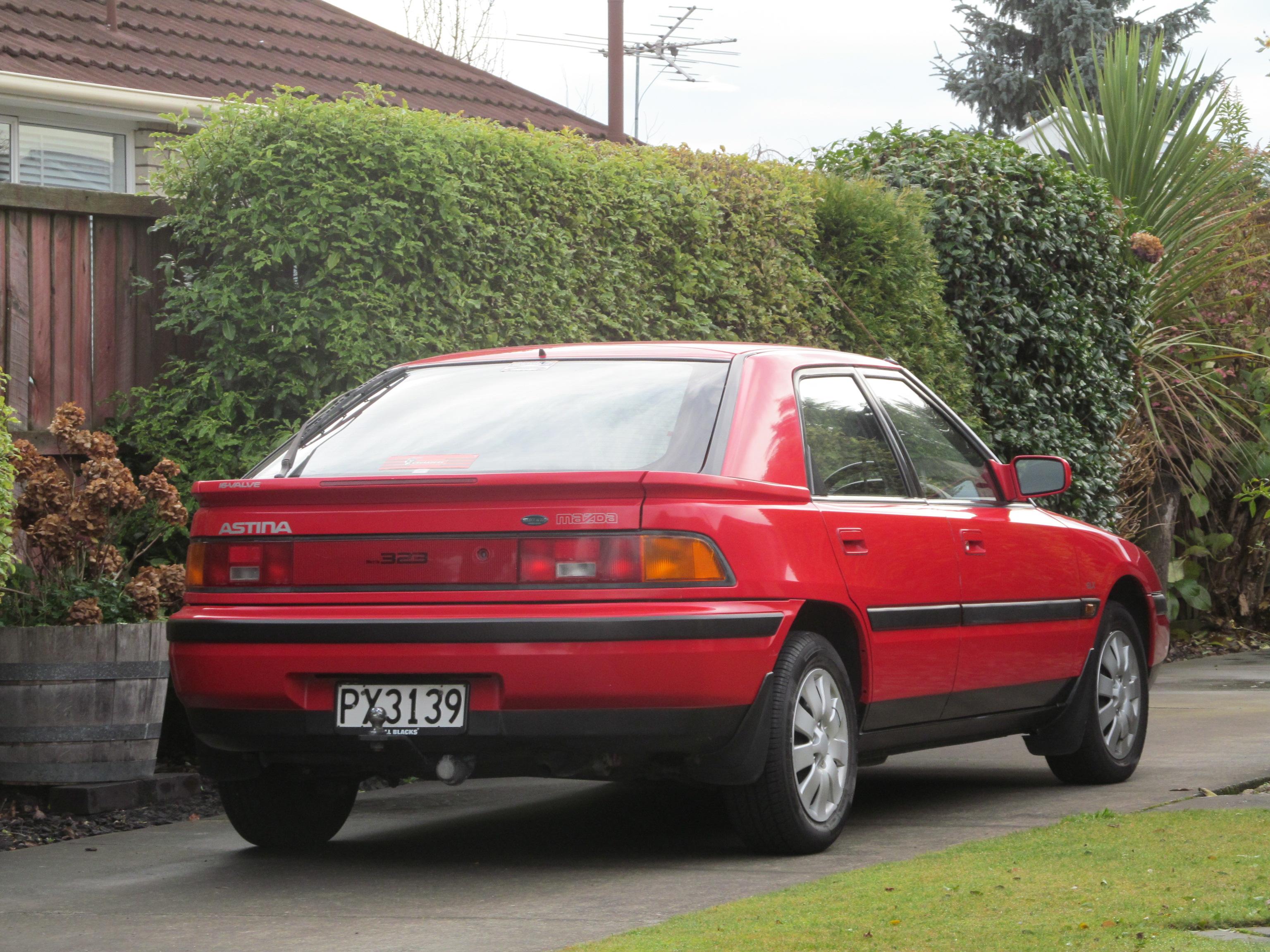 Kekurangan Mazda Astina Murah Berkualitas