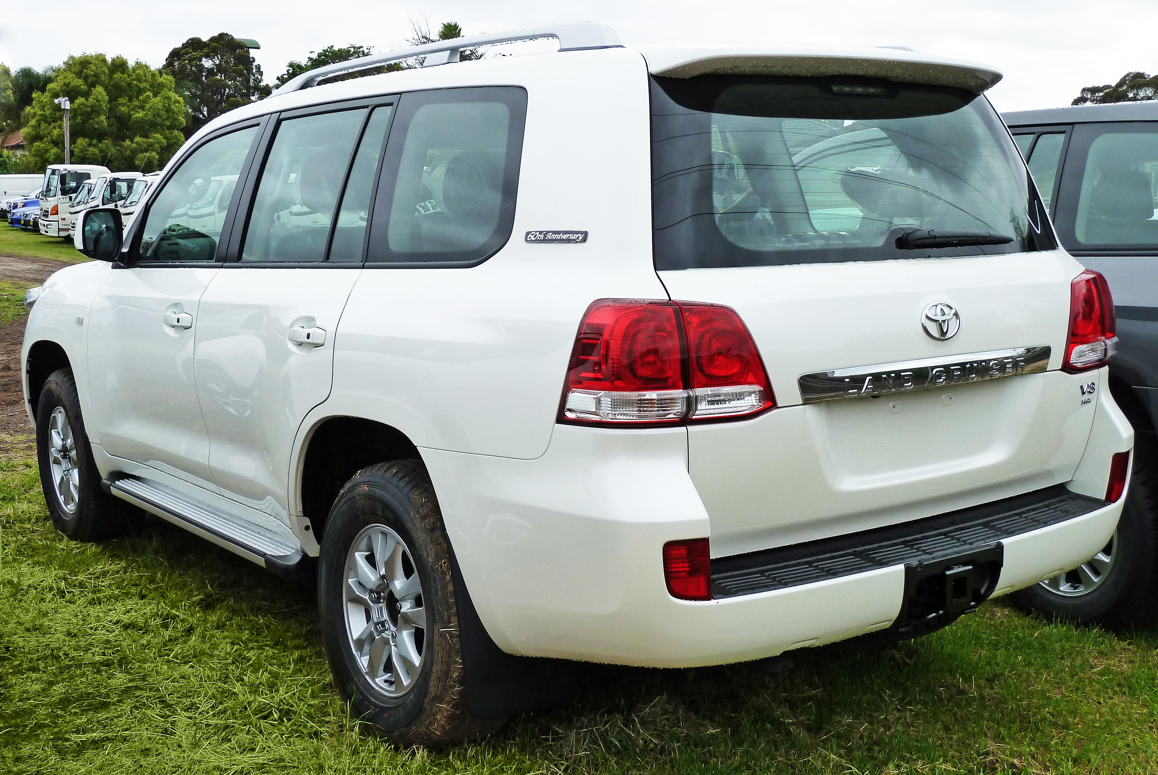 File:2010 Toyota Land Cruiser (UZJ200R) 60th Anniversary Wagon (2010 10