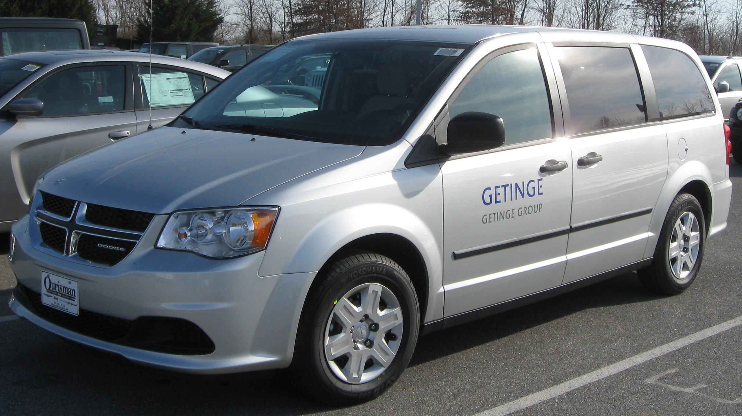 description 2011 dodge grand caravan cv 02 17. Cars Review. Best American Auto & Cars Review