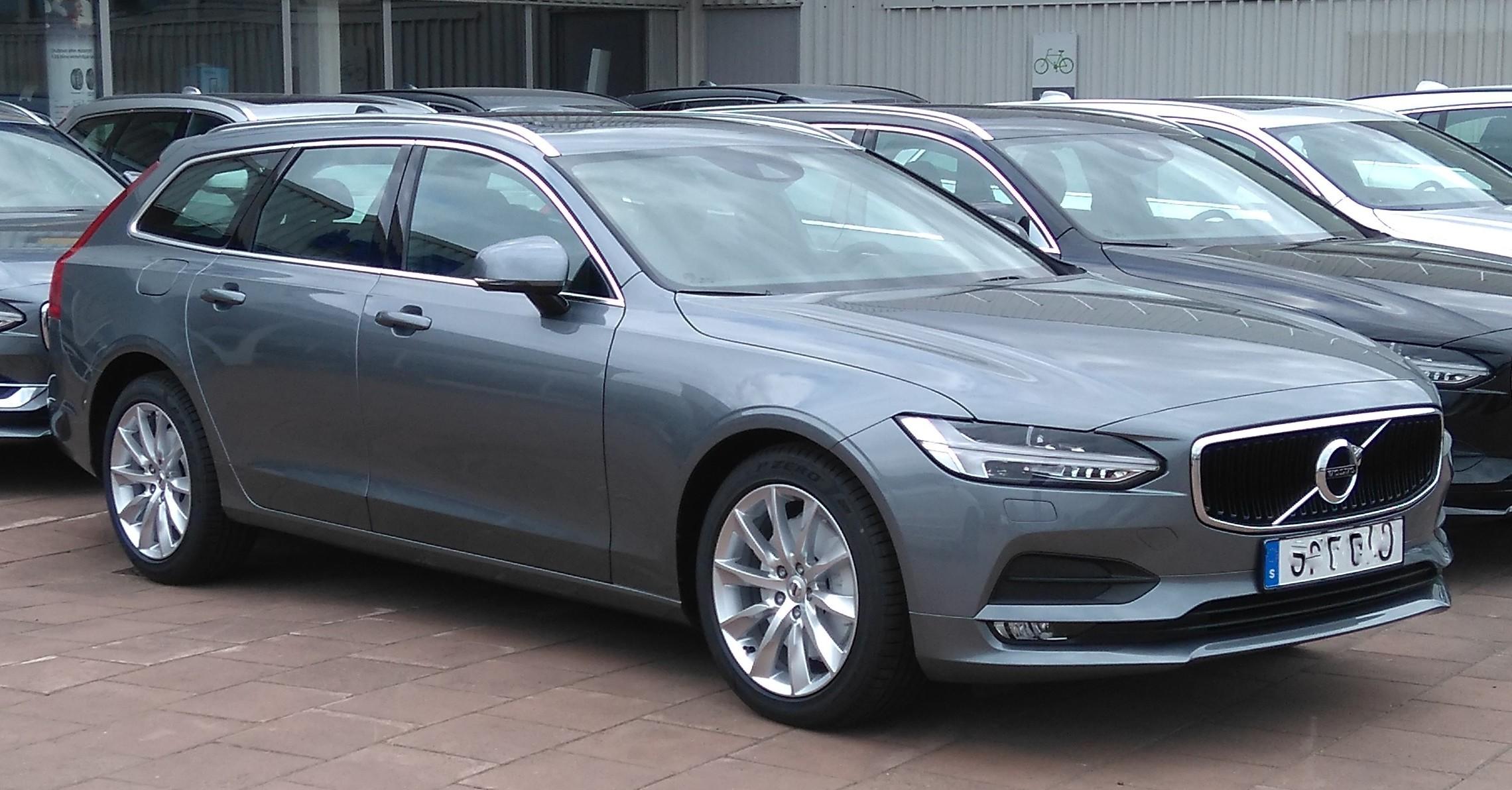 Volvo V90 Style