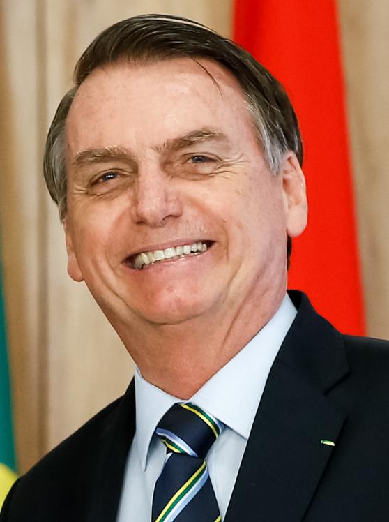 Jair Bolsonaro - Wikipedia