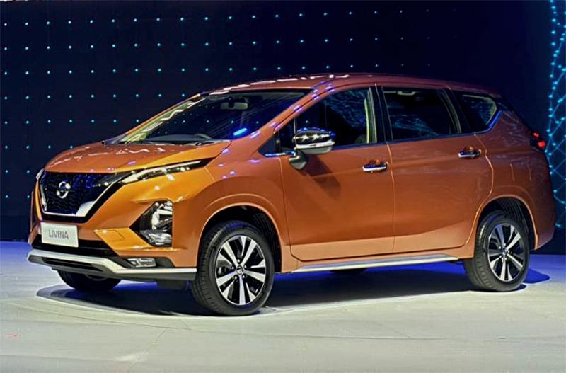 Nissan Livina - Wikipedia