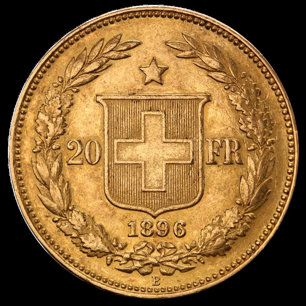 Helvetia Goldmünze Wikipedia