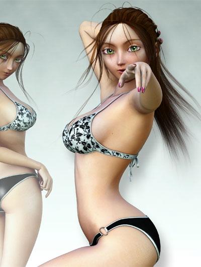 Modelle Friesack