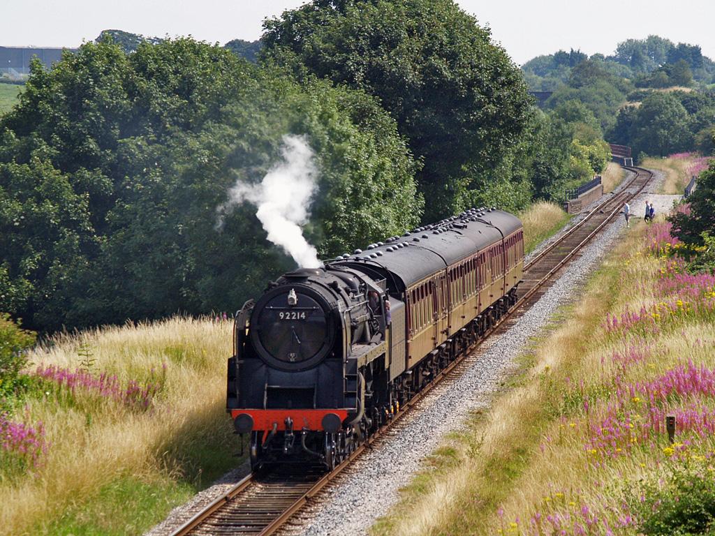 File 92214 East Lancashire Railway Jpg Wikimedia Commons