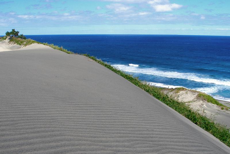 Sigatoka Sand Dunes - Wikipedia