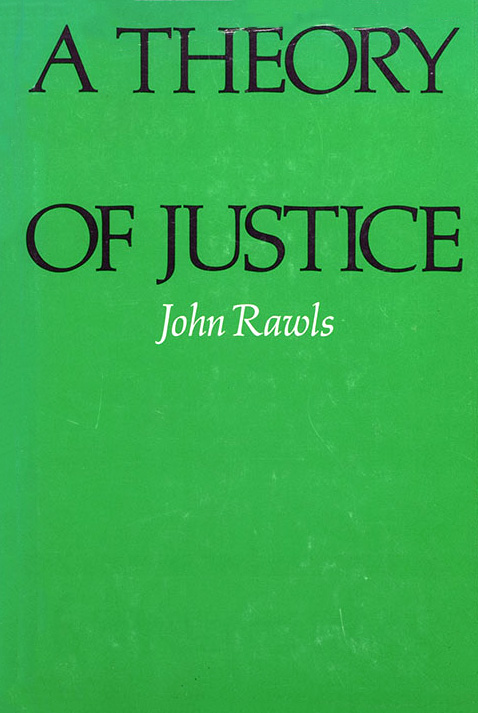 a theory of justice wikipedia