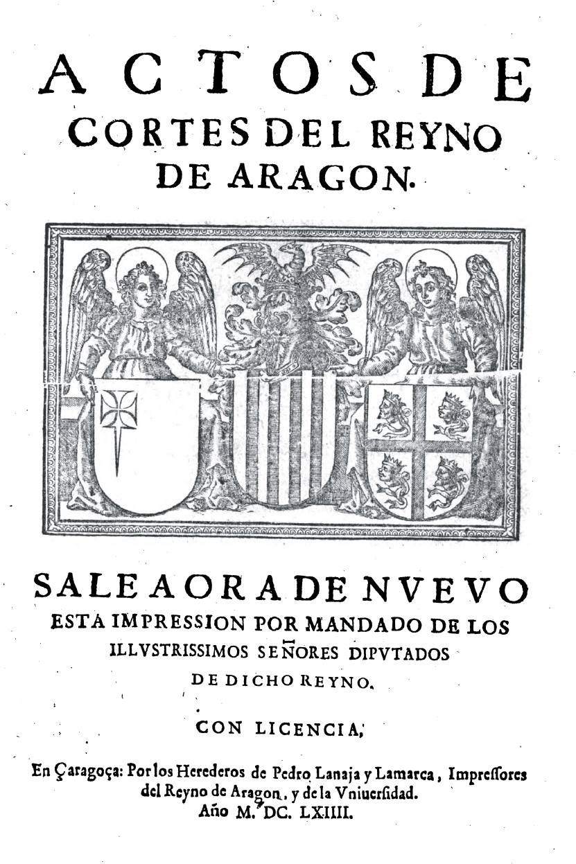 Actos de Corte del Reino de Aragón.jpg