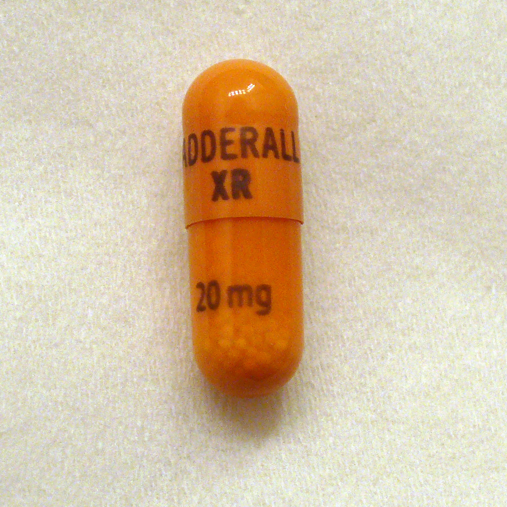 8 Ways Sex On Adderall Was Totally Different For Me