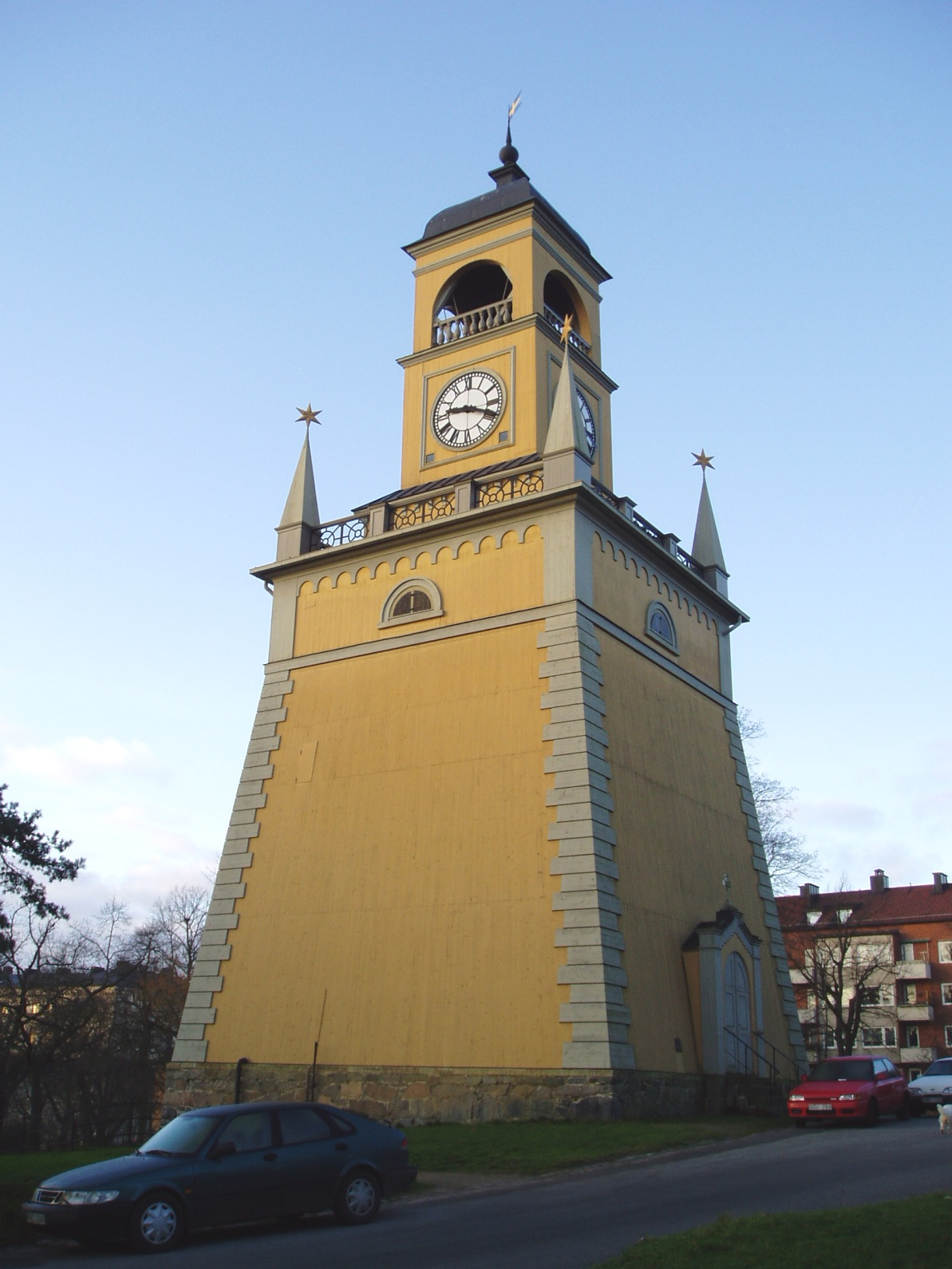 Flådehavnen Karlskrona