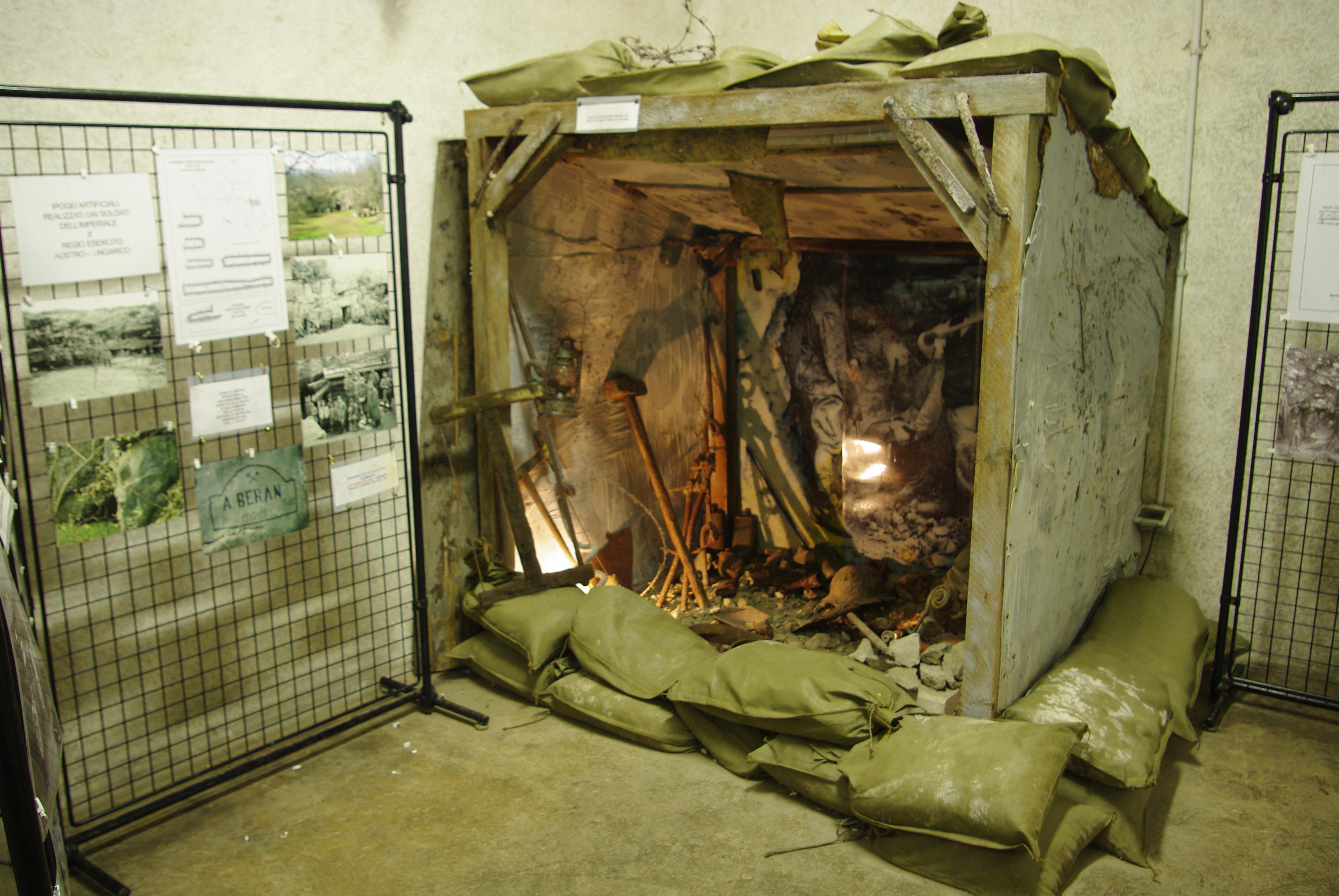 how to build an air raid shelter
