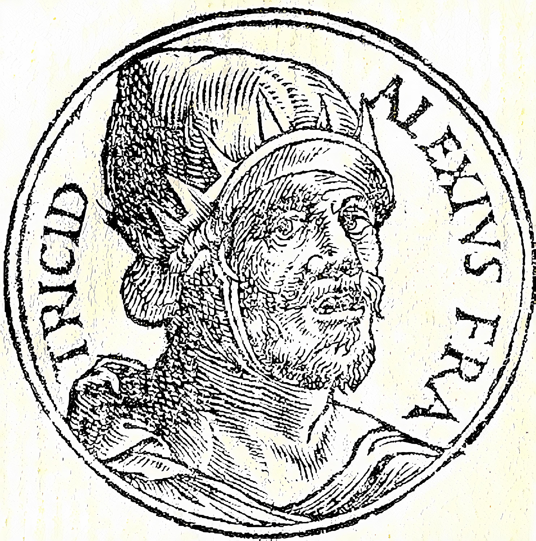 Aleksy III Angelos