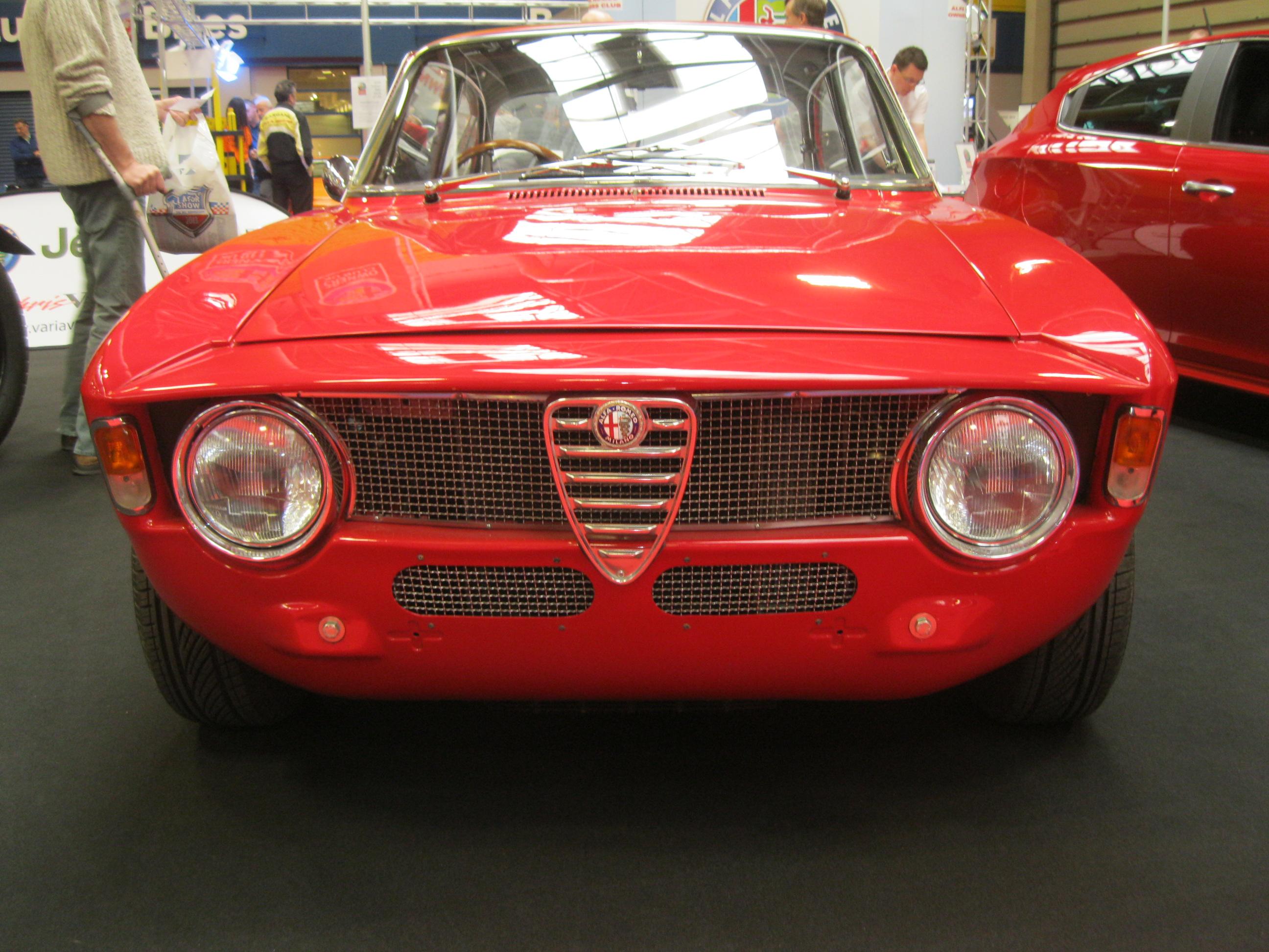 File:Alfa Romeo Giulia Sprint GTA 1966 (10931918046)