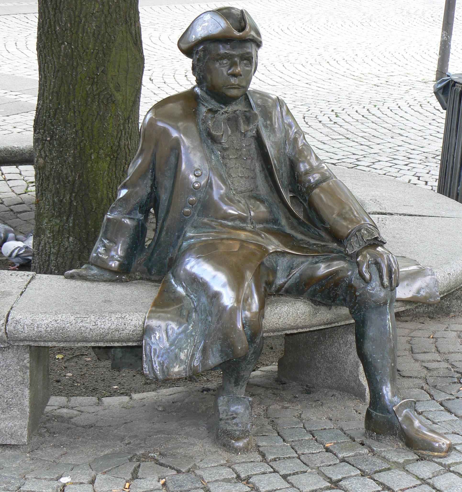 Asmus Bremer Platz Kiel