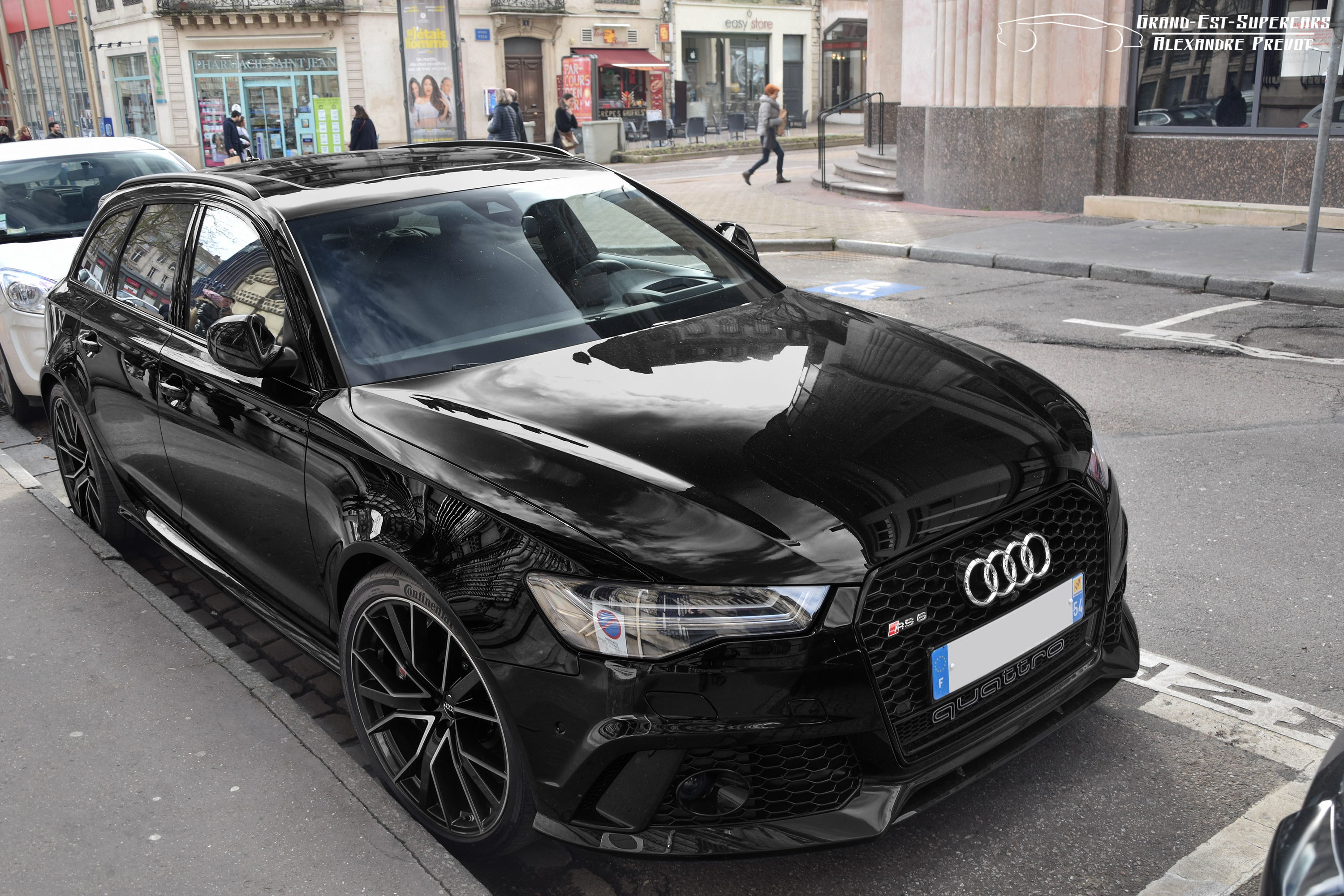 file audi rs6 avant c7 performance 32973748775 jpg wikimedia commons. Black Bedroom Furniture Sets. Home Design Ideas