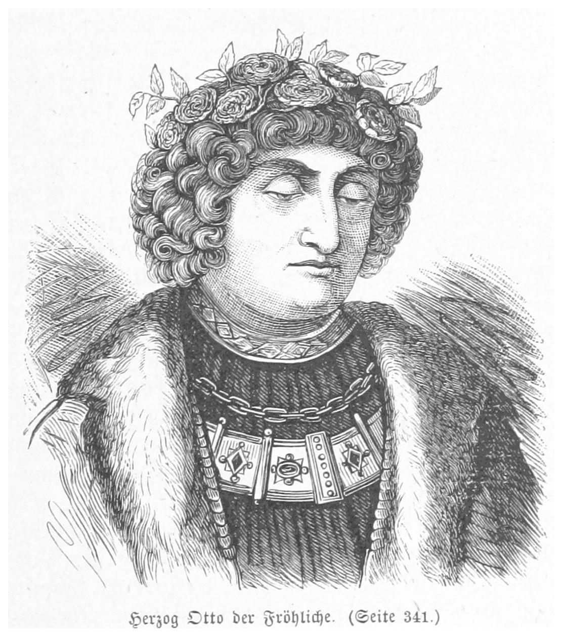 Otto Wesoły