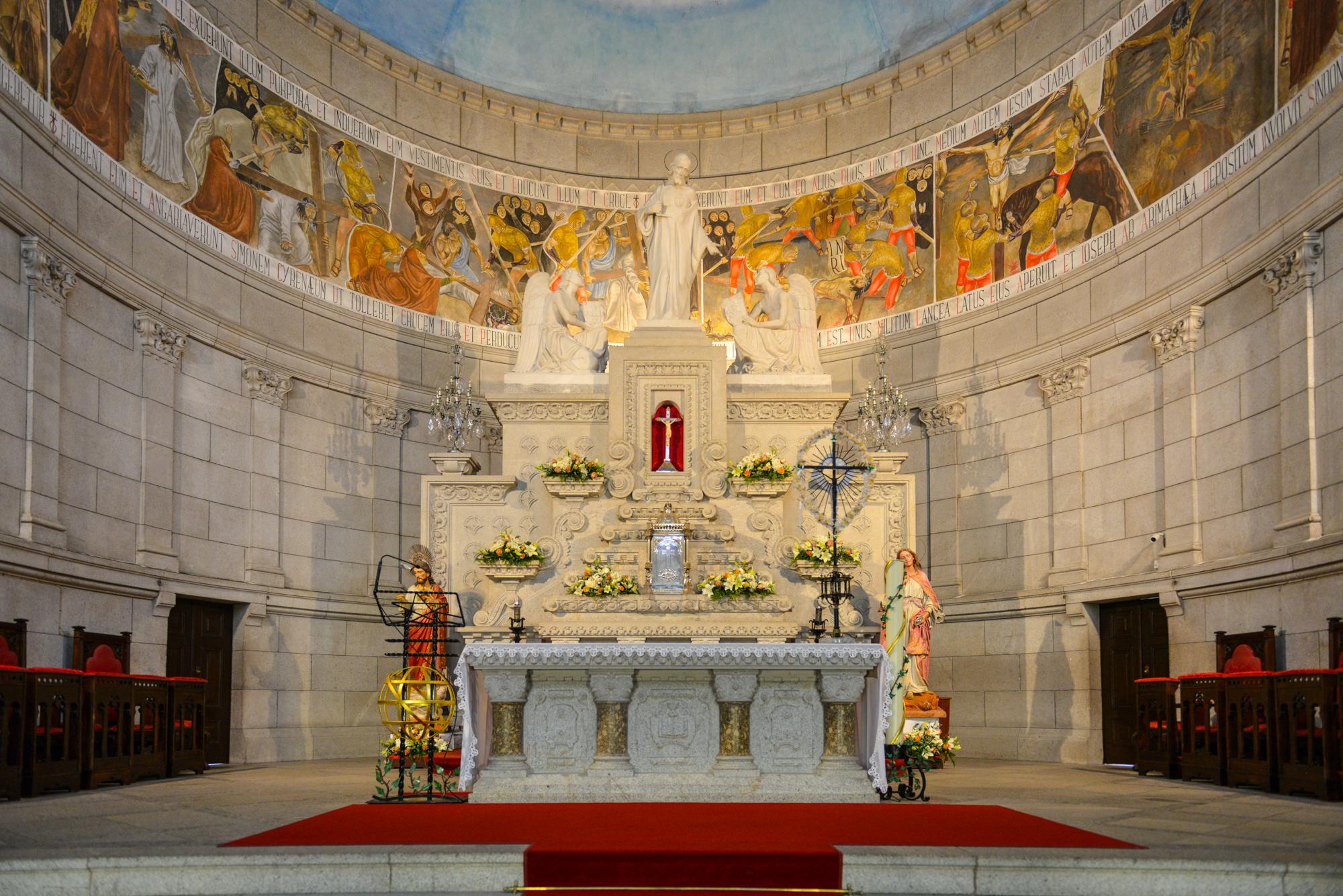 File basilique sainte lucie viana do castelo portugal - Viana do castelo portugal ...