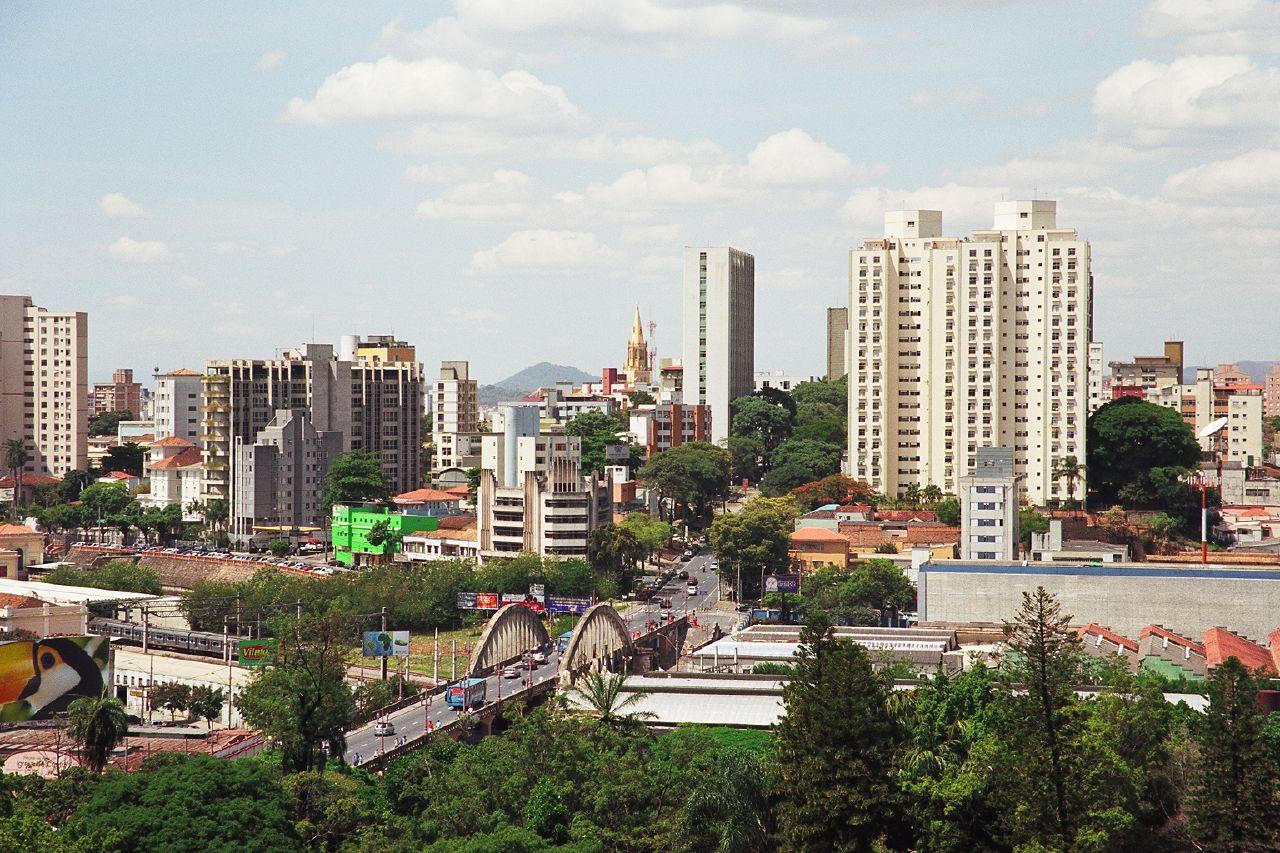 Belo Horizonte Brazil  City new picture : Belo Horizonte city, Brazil Wikimedia Commons