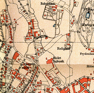 bislett kart File:Bislett kart 1887.   Wikimedia Commons bislett kart