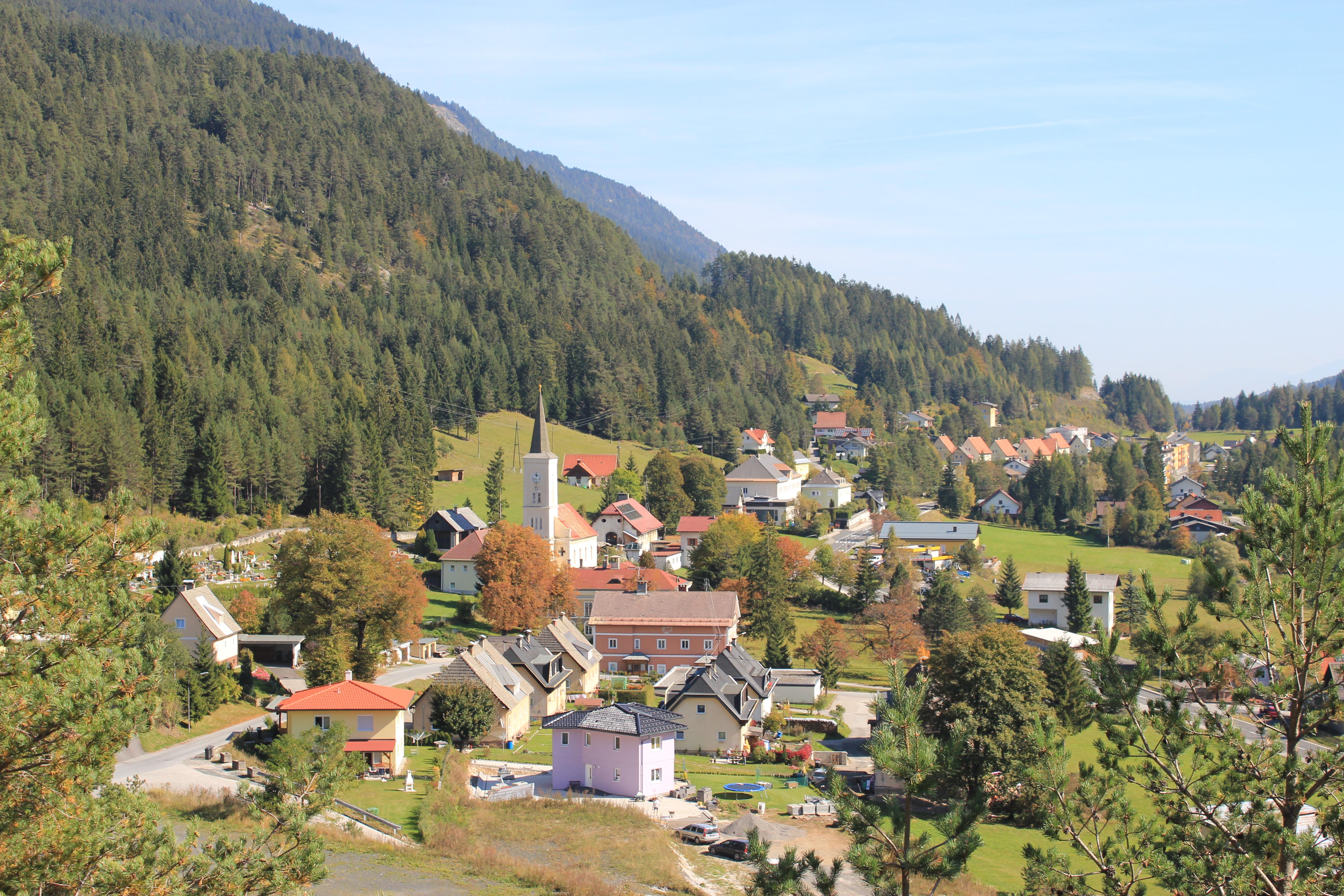 Villach - Singen im Berg - forsale24.net