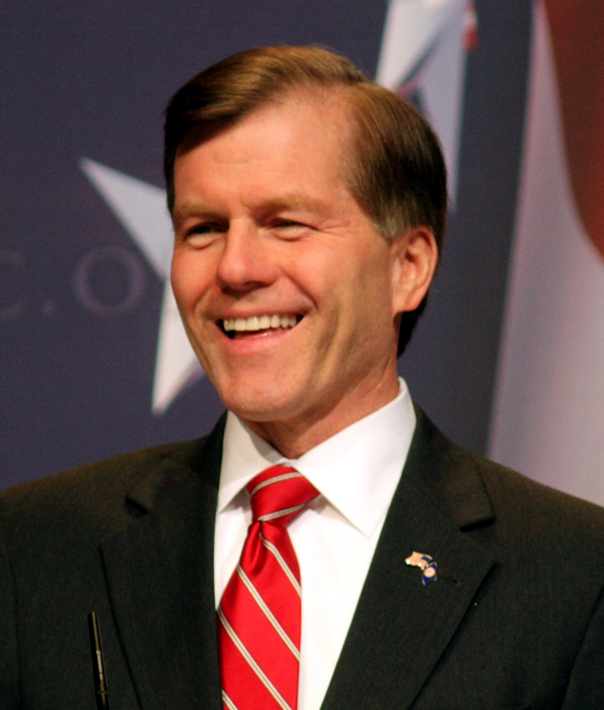 governor bob mcdonnell thesis Mcdonnell announced his candidacy for the 2009 virginia  post released  mcdonnell's thesis from regent university,.