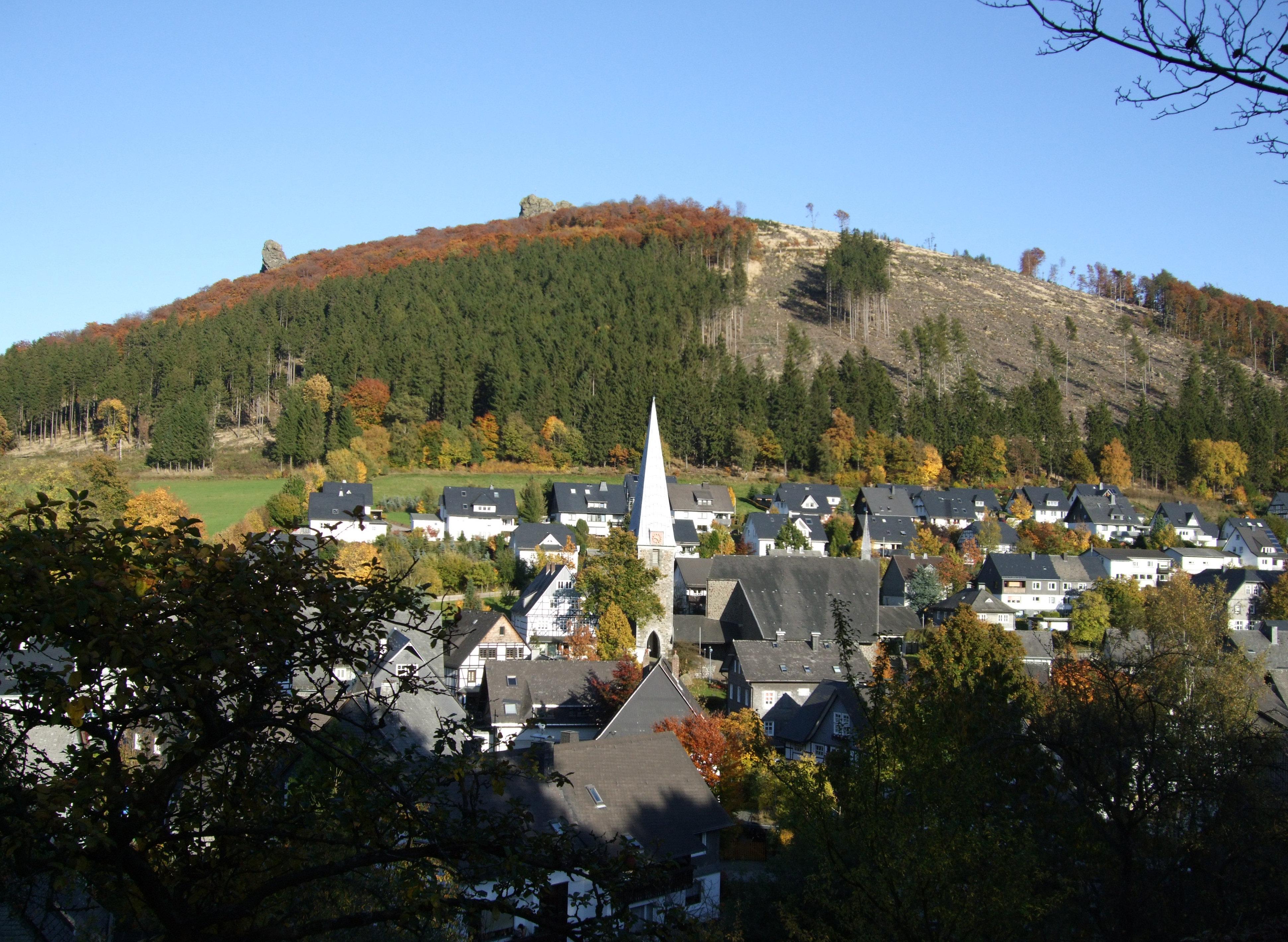 Bruchhausen Deutschland