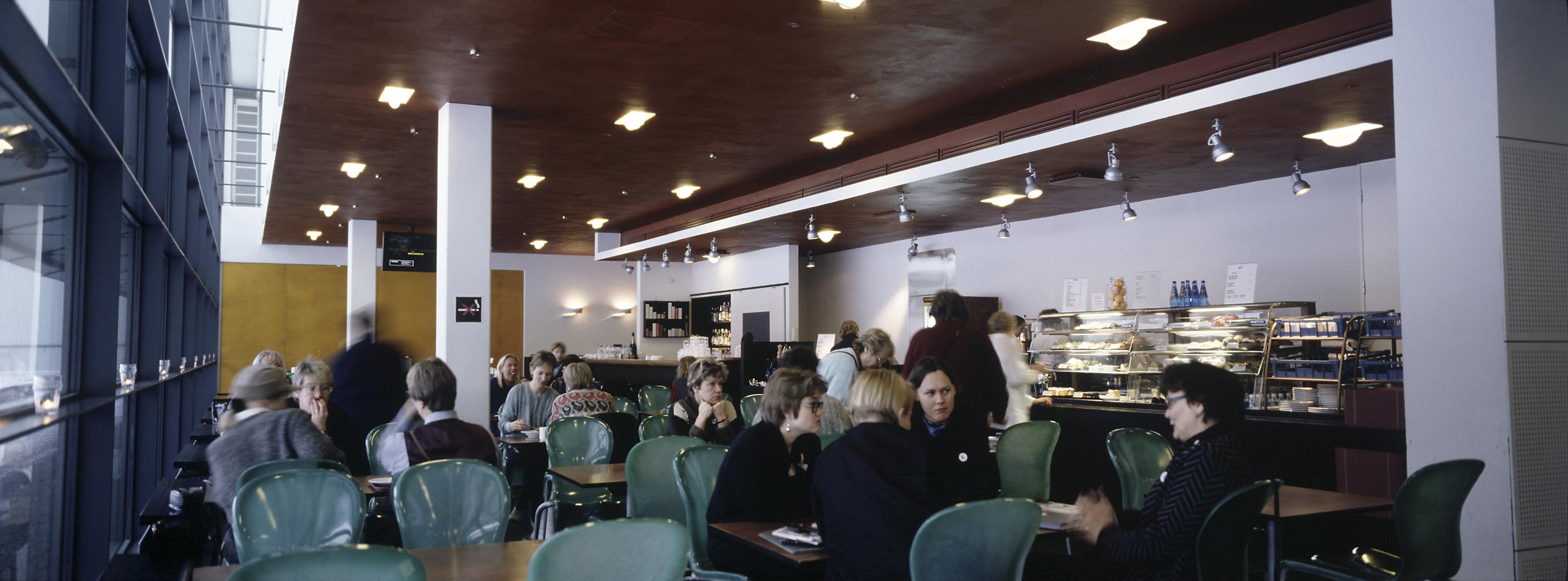 File:Café Kiasma, 1999, 1999.jpg - Wikimedia Commons