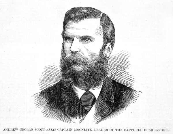 The True History of the Australian Bushrangers eBook Jack
