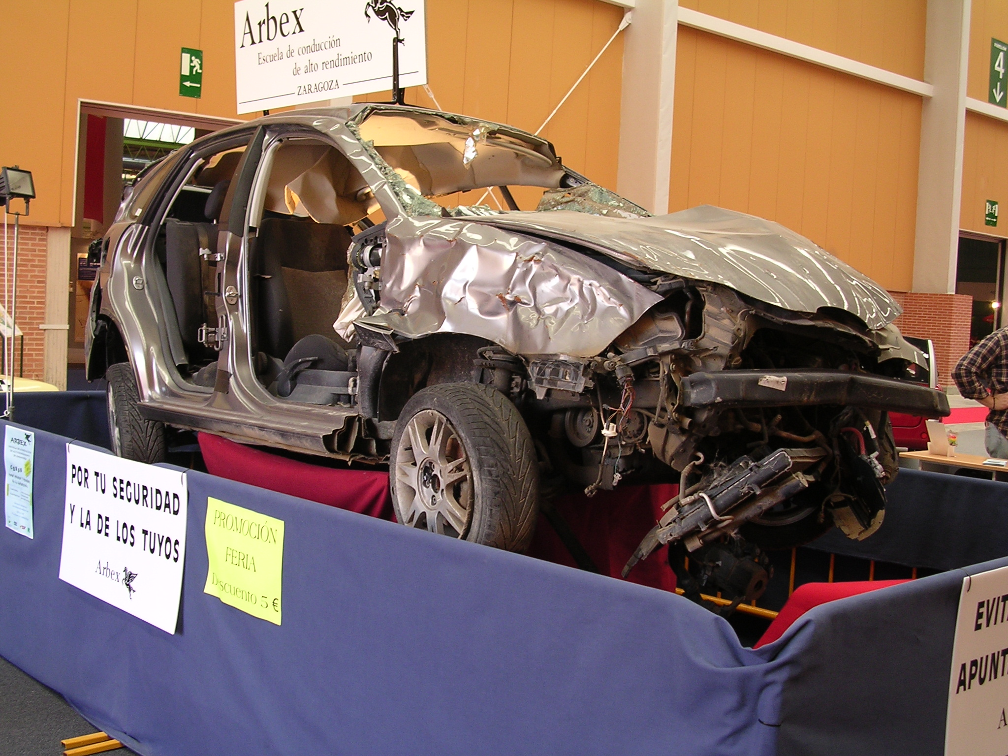 Clearwater Florida car accident lawyer