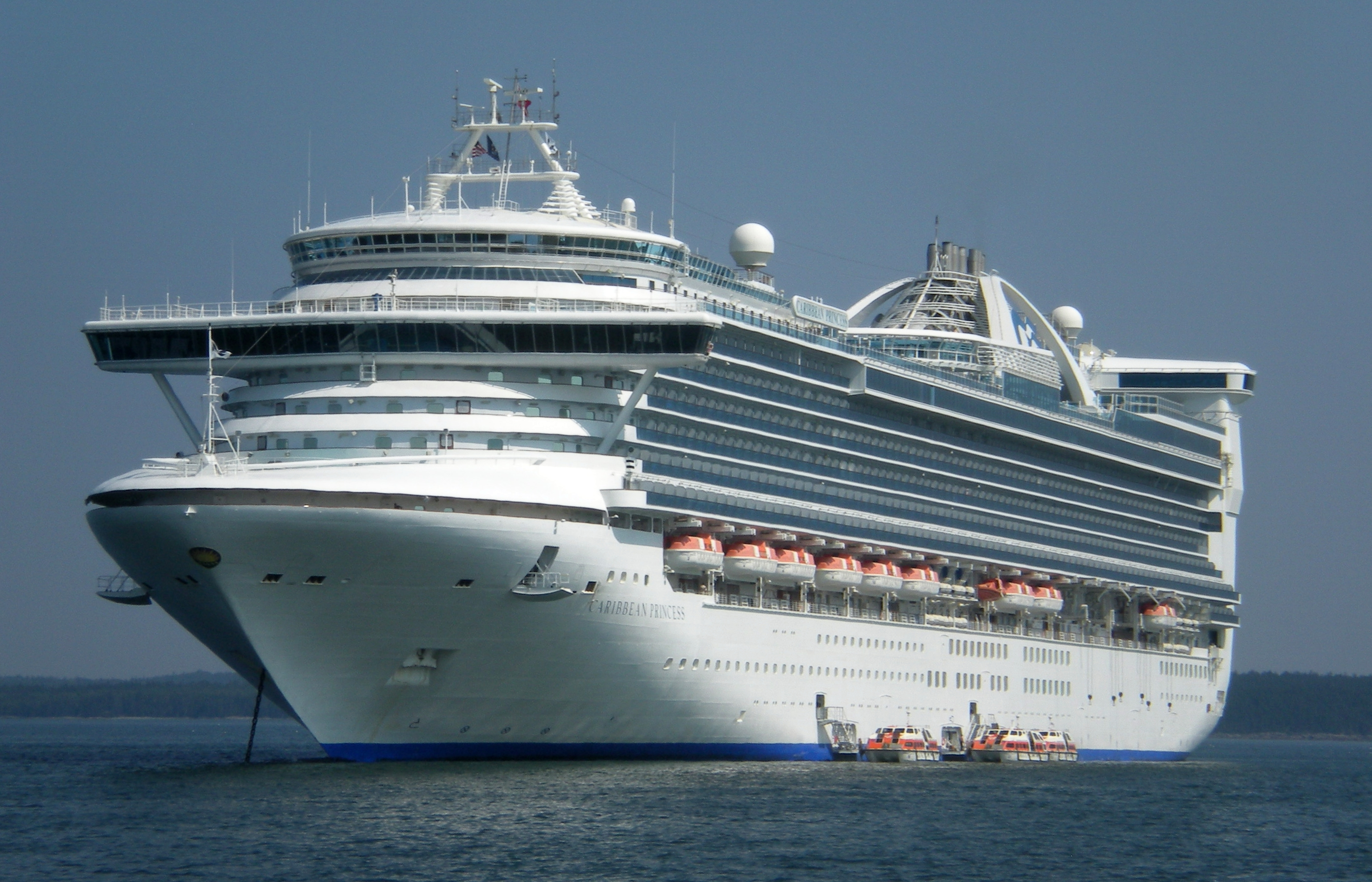 Cruise Ship Travel Insurance Cover