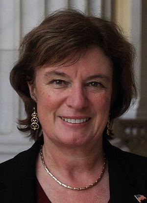 English: United States Rep. Carol Shea-Porter ...
