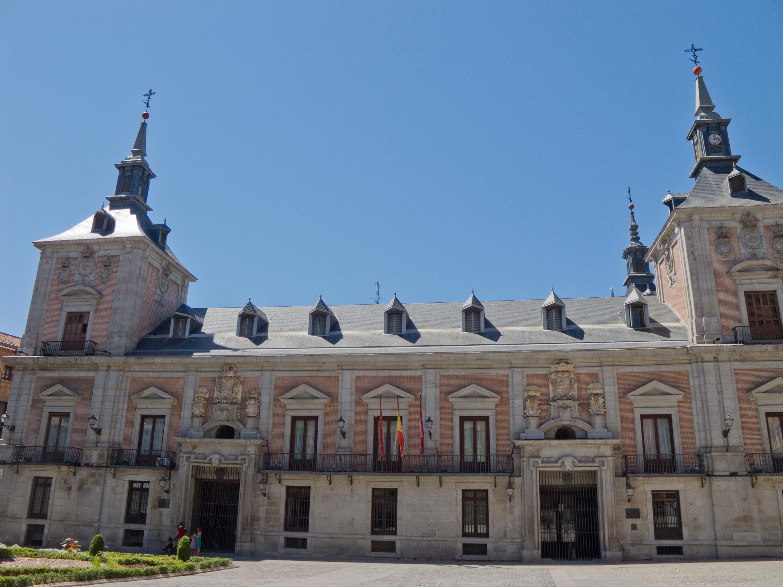 File casa de la villa wikimedia commons for Casa la villa