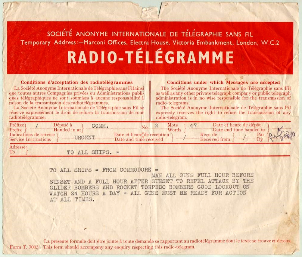 File:Circa 1944 all ships telegram jpg - Wikimedia Commons