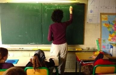La buona scuola, insegnanti del sud al nord