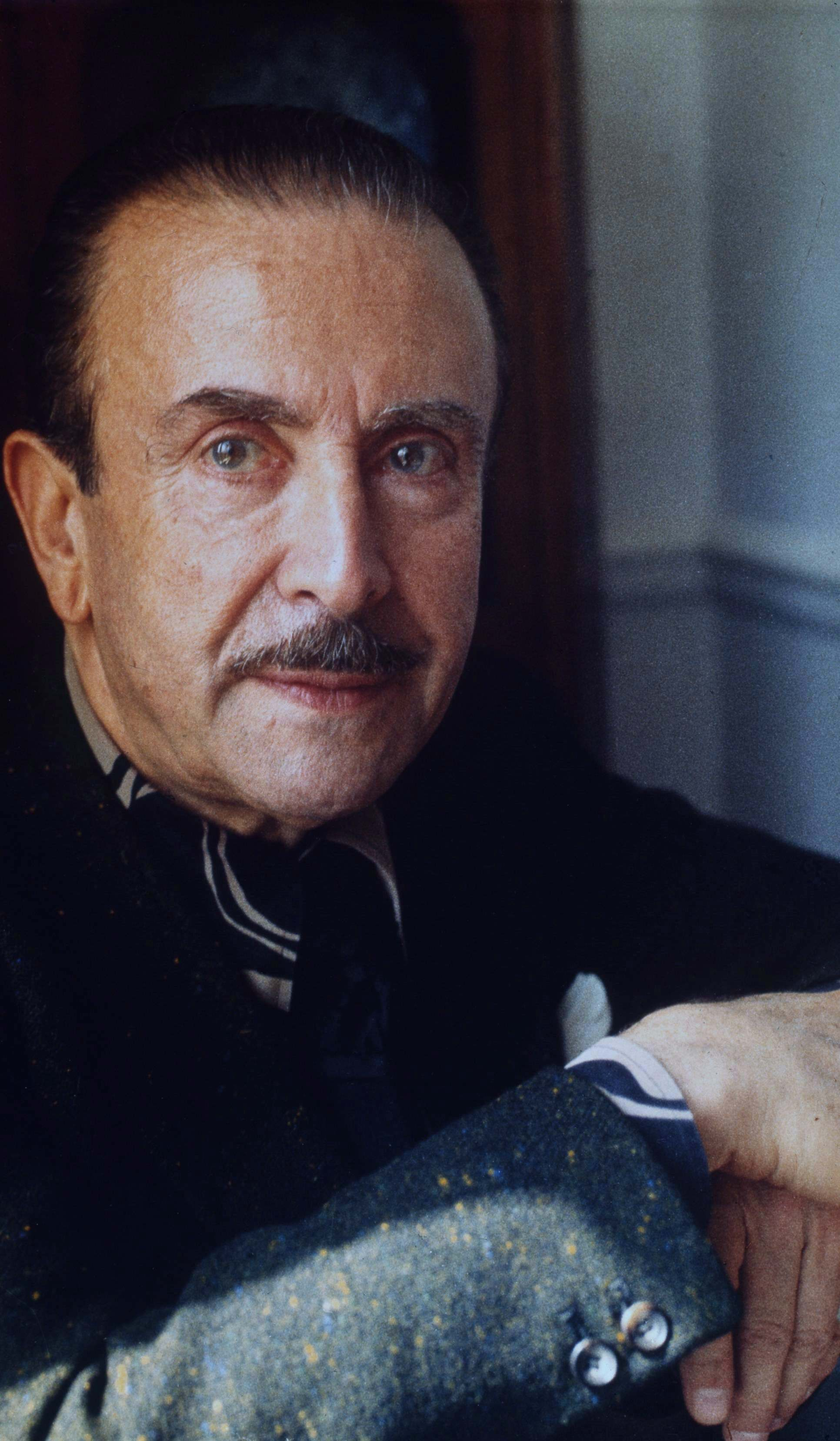 Claudio Arrau Net Worth