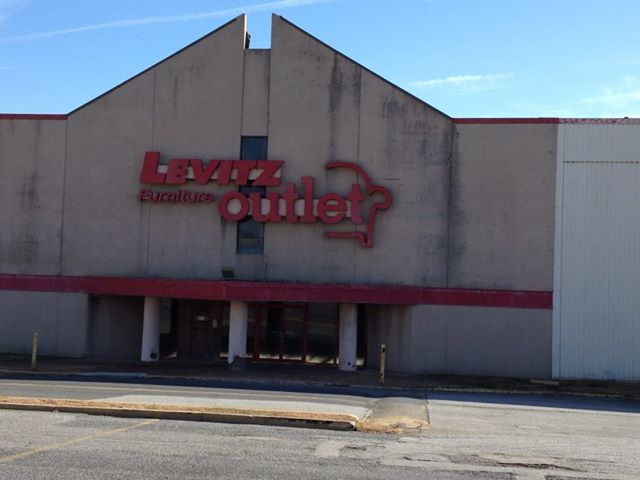 File Closed Levitz Furniture Store Location From Claymont