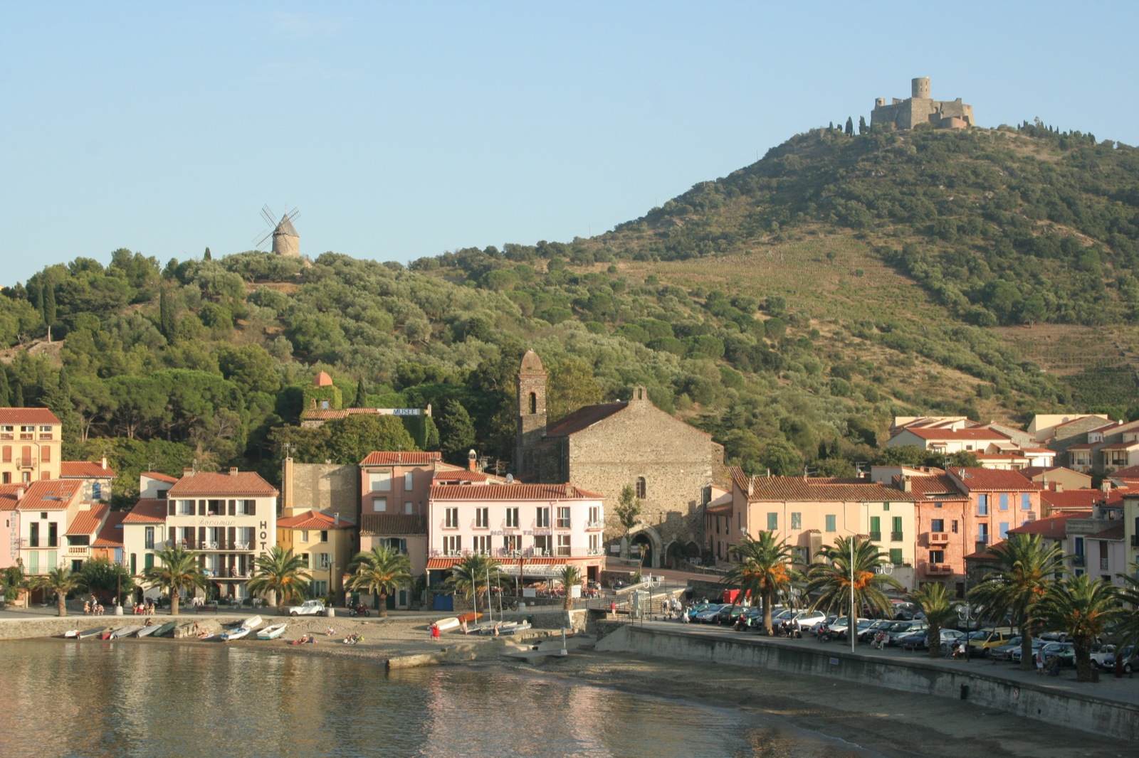 File:Collioure, France.jpg - Wikimedia Commons