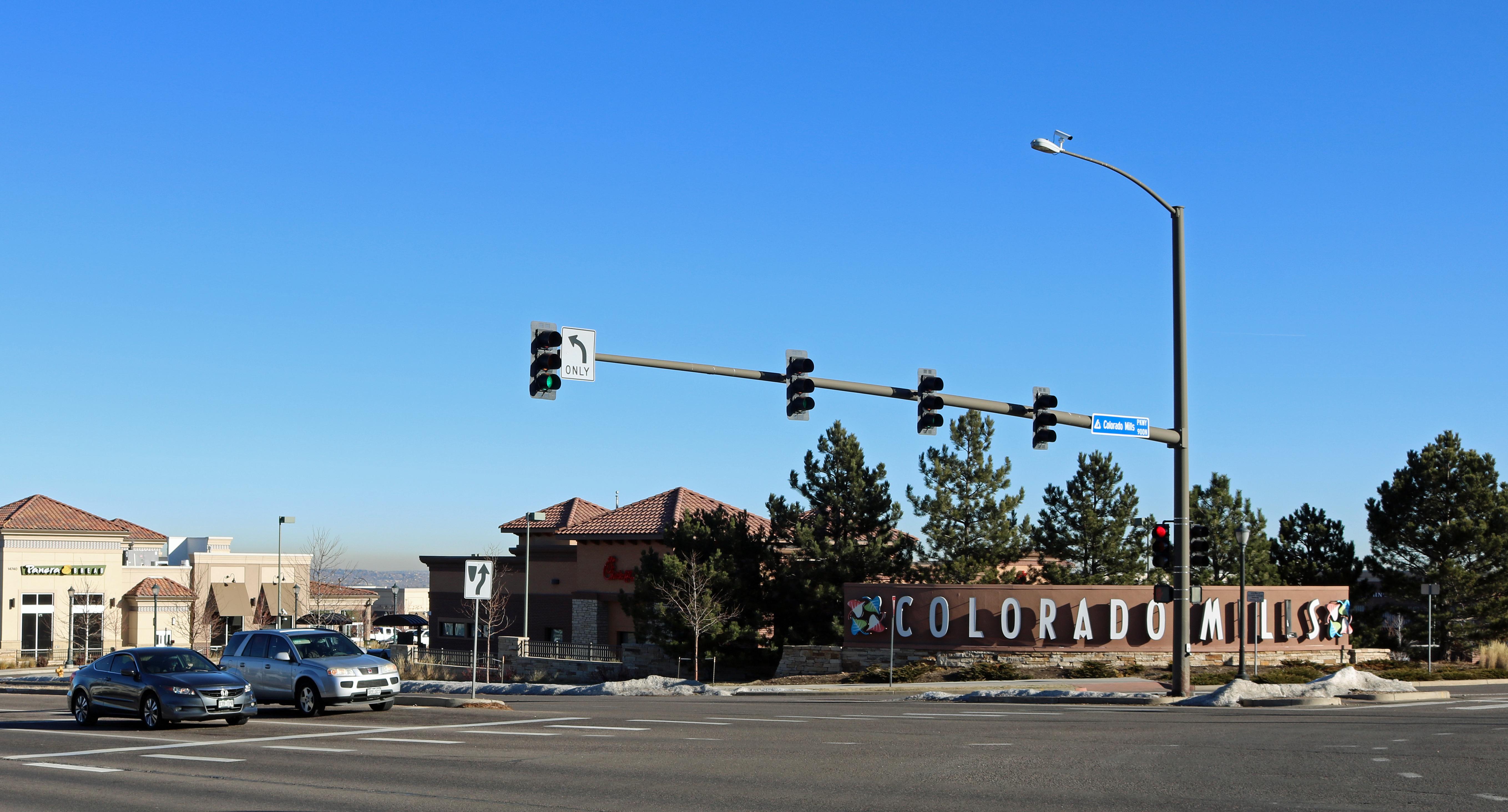 Colorado Mills - Wikipedia