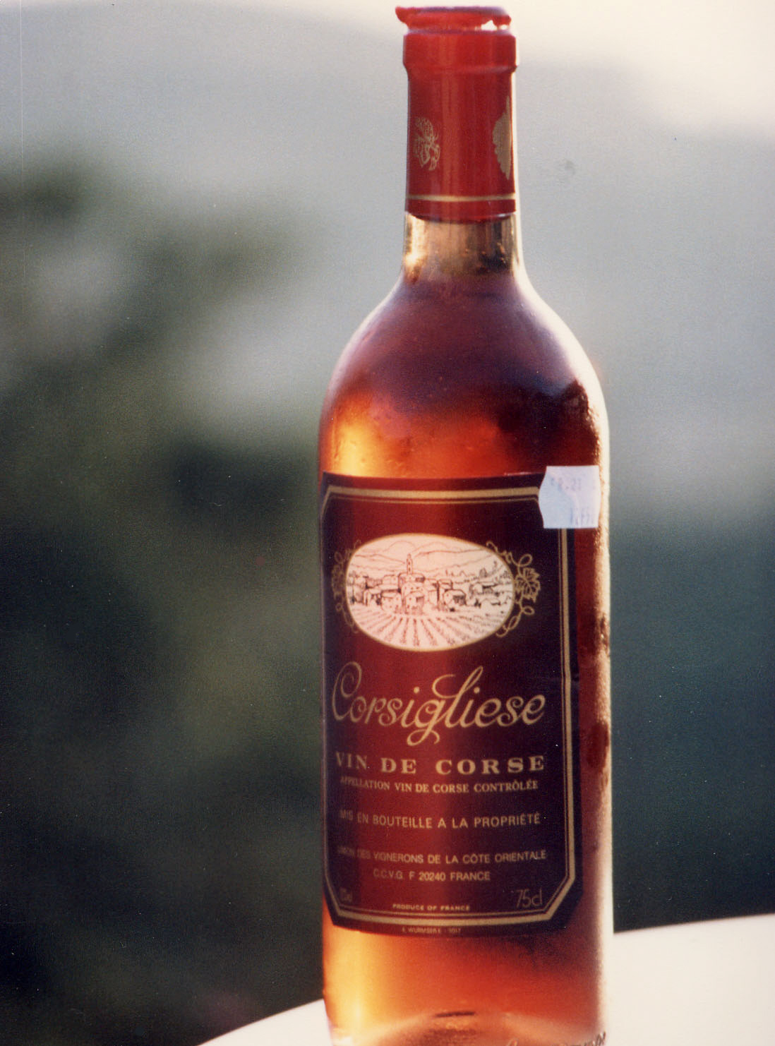 File Corsican Wine Jpg Wikimedia Commons