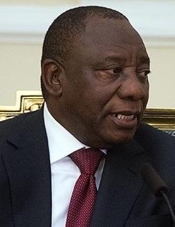 南アフリカの大統領 - Wikipedia
