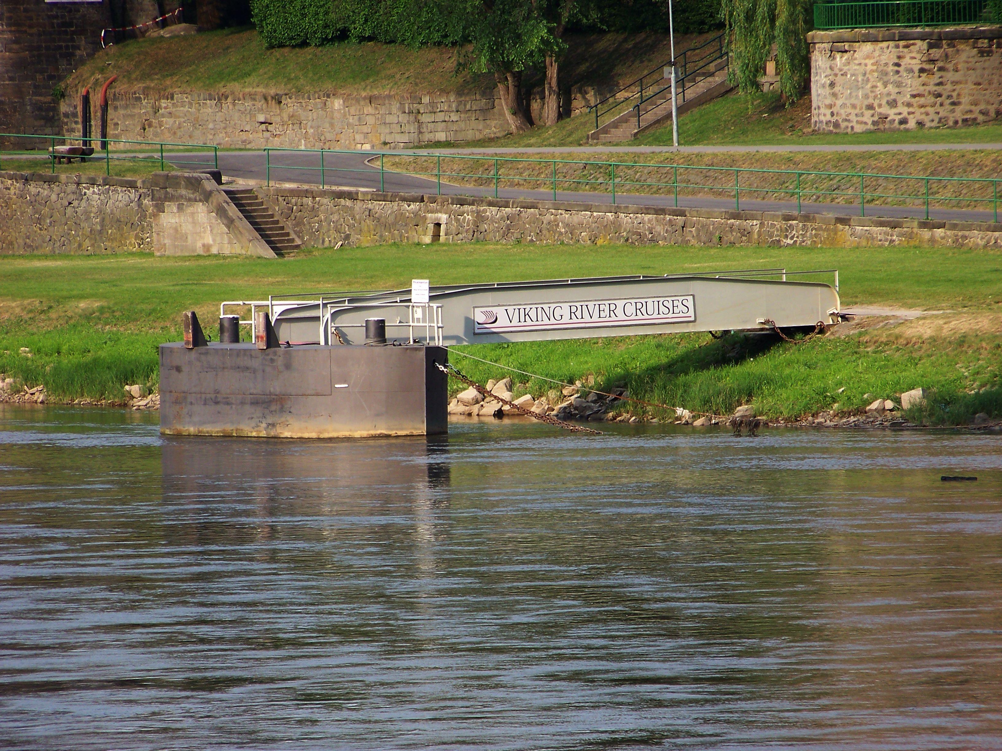 Viking River Cruises Travel Agents Portal