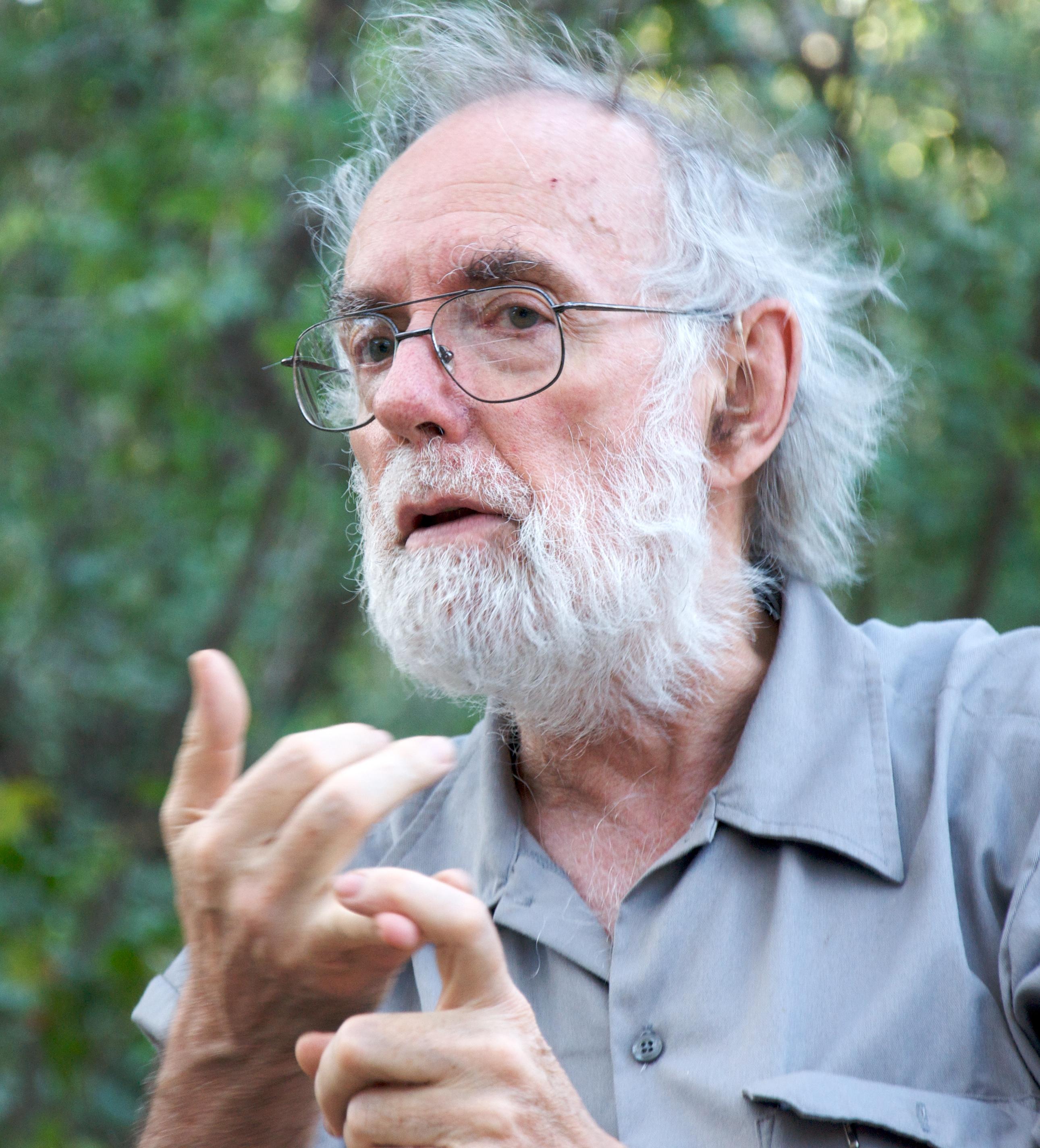 Daniel Janzen, 2009