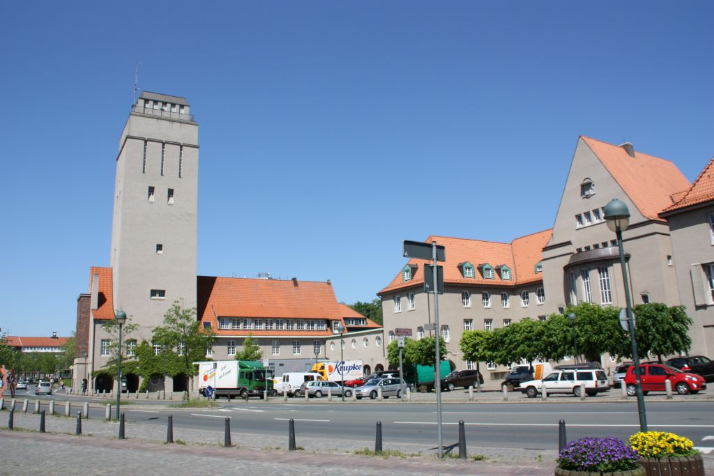 Delmenhorst Travel Guide At Wikivoyage