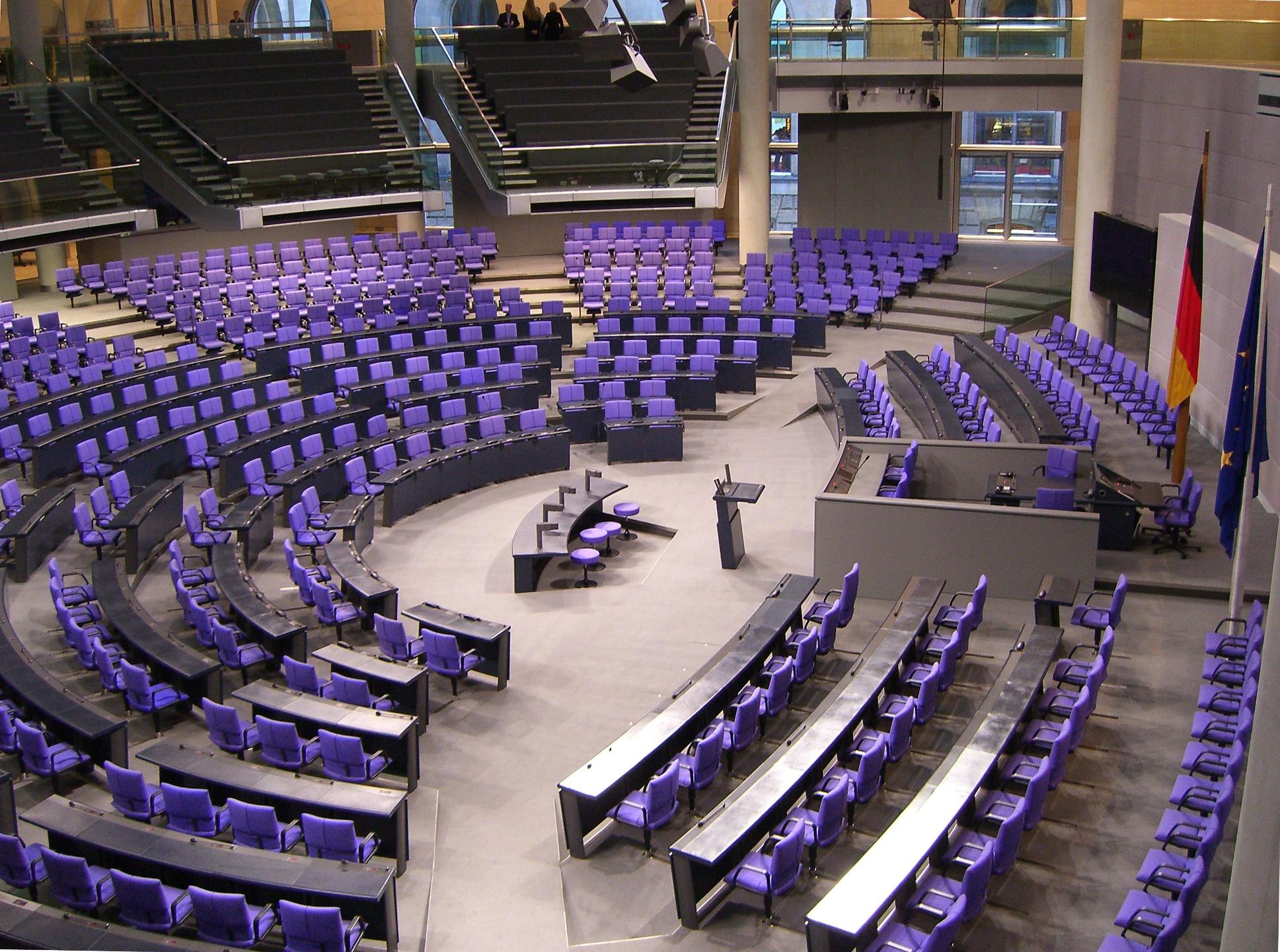 Deutscher Bundestag Wikipedia Review Ebooks