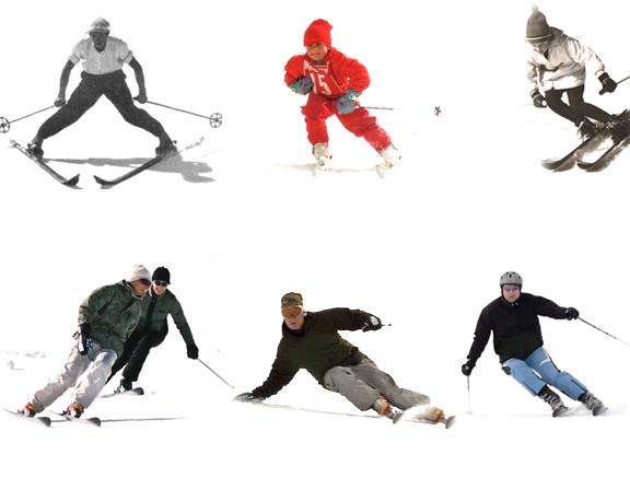 Szkolenia narciarskie i wyjazdy - szkoła narciarska