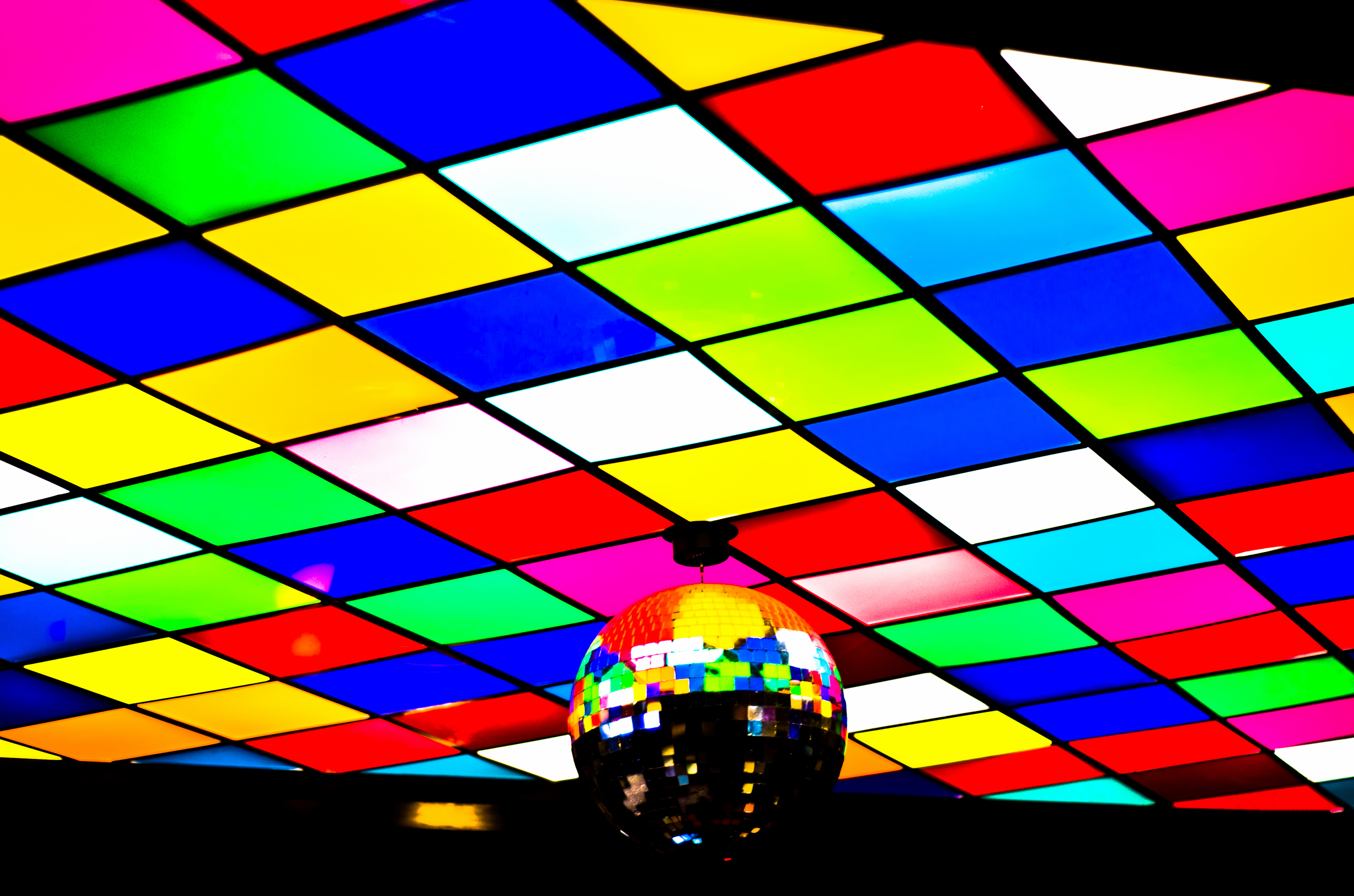 Disco Wikiwand